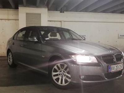 brugt BMW 320 d 2,0 30D AUT SEDAN