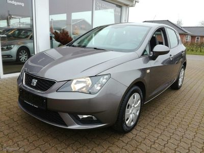 second-hand Seat Ibiza 1,4 TDI Style Start/Stop 90HK 5d