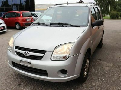 brugt Suzuki Ignis 1,5 4WD
