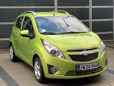 brugt Chevrolet Spark LS 1.0 5D