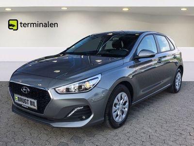brugt Hyundai i30 1,0 T-GDi Summer Edition