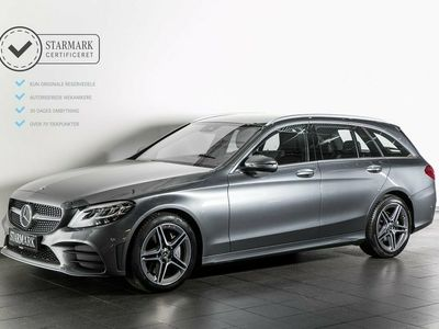 brugt Mercedes C300 d 2,0 stc. aut.