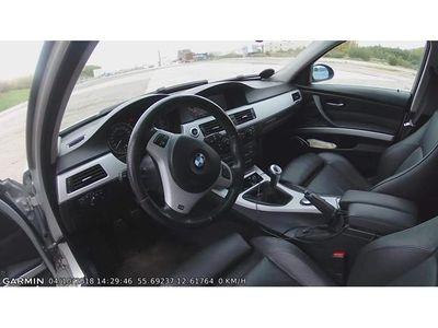 brugt BMW 325 2,5 E90
