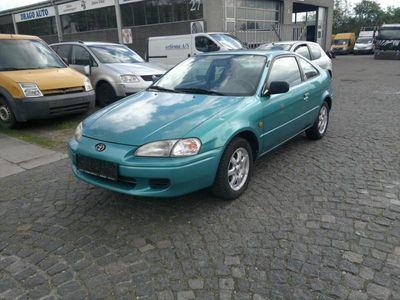 usata Toyota Paseo 1.5