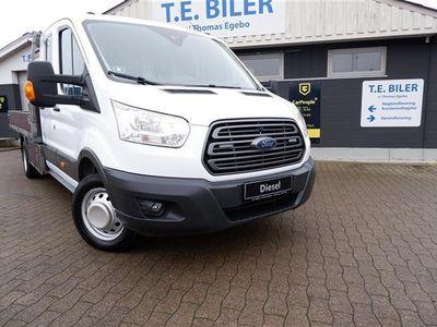brugt Ford Transit 350 L 2,2 TDCi Trend 155HK Van 6g