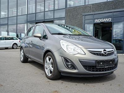brugt Opel Corsa 1,2 Twinport Cosmo 85HK 5d