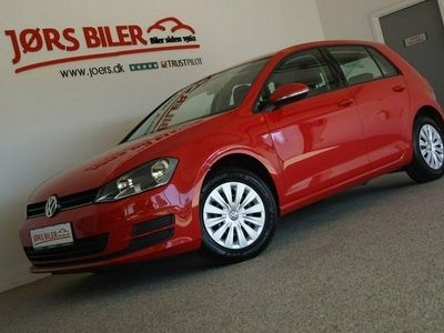 brugt VW Golf VII 1,4 TSi 122 Edition 40 BMT