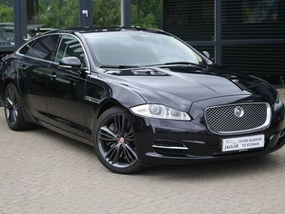 brugt Jaguar XJ 5,0 S/C Supersport aut. LWB