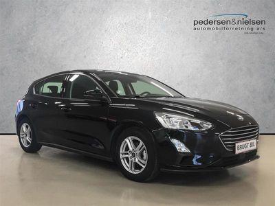 brugt Ford Focus 1,0 EcoBoost Trend Edition 100HK 5d 6g