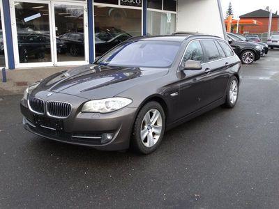 käytetty BMW 520 d 2,0 Touring