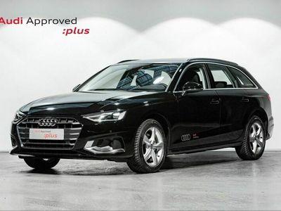 brugt Audi A4 35 TFSi Prestige Avant S-tr.