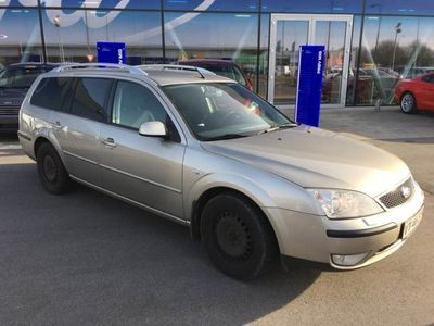 brugt Ford Mondeo 2,0 145 Trend st.car