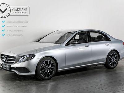 usata Mercedes E300 0 Avantgarde aut.