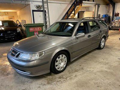 brugt Saab 9-5 2,3 Turbo Aero Estate aut.