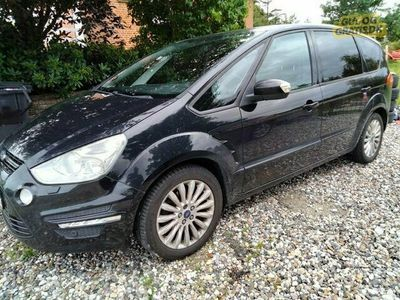 brugt Ford S-MAX Ford smax