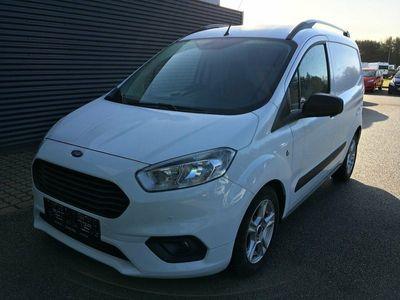 brugt Ford Transit Courier 1,5 TDCi 100 Limited Van