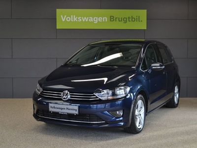 brugt VW Golf Sportsvan 1,4 TSi 150 Highline BMT