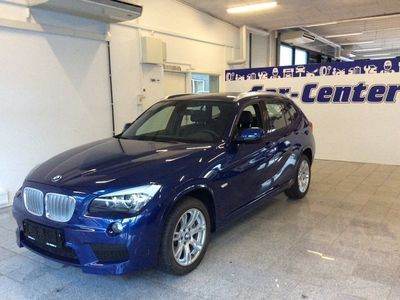 usado BMW X1 2,0 xDrive23d aut.
