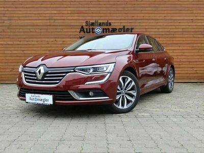 brugt Renault Talisman 1,5 dCi 110 Zen