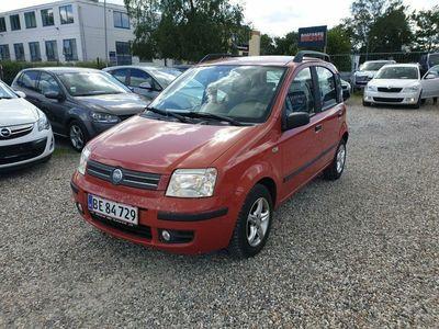 używany Fiat Panda 1,2 Dynamic