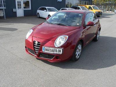 brugt Alfa Romeo MiTo 1,3 JTDM Progression 85HK 3d