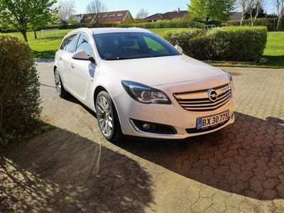 used Opel Insignia Sports Tourer