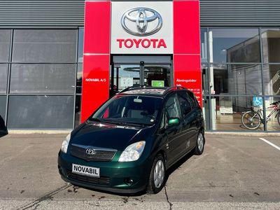 brugt Toyota Corolla SportsVan 1,8 CombiVan 134HK Van F