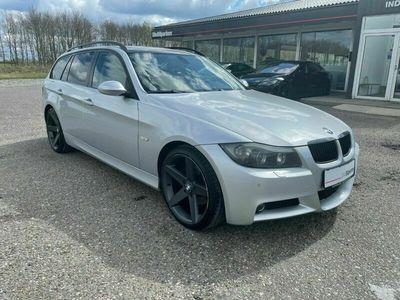 brugt BMW 320 i 2,0 Touring Steptr.