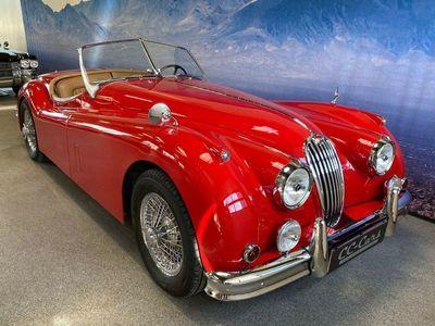 brugt Jaguar XK 140 3,4 190