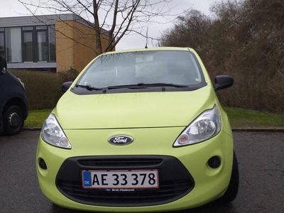 brugt Ford Ka
