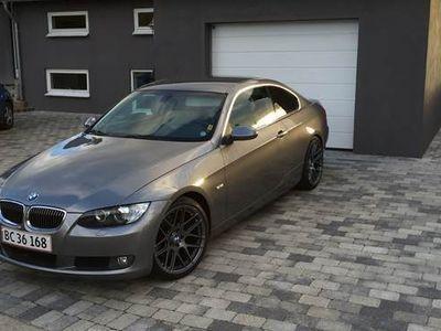 brugt BMW 325 325i 2,5 I
