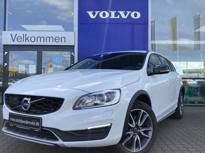 brugt Volvo V60 CC 2,0 D3 Classic Pro 150HK Stc 8g Aut.