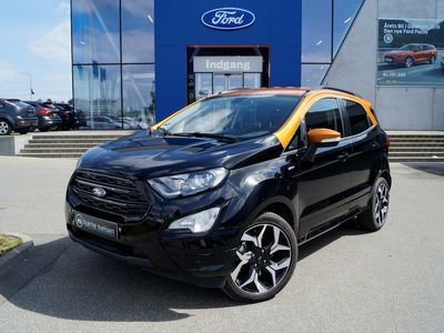 used Ford Ecosport 1,0 SCTi 125 ST-Line aut.