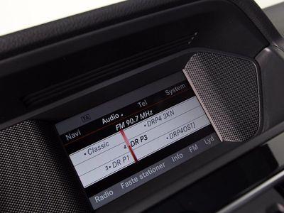 brugt Mercedes C180 CDi BE