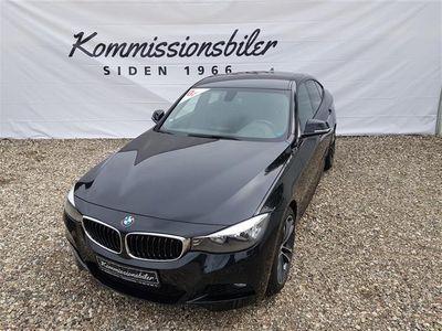 brugt BMW 325 d 2,0 D 218HK 6g