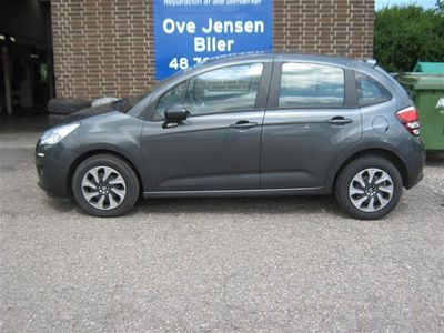 gebraucht Citroën C3 1,6 Blue HDi Seduction Complet start/stop 100HK 5d