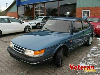 brugt Saab 900 16v