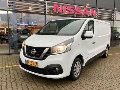 brugt Nissan NV300 L2H2 1,6 DCi Comfort 125HK Van 6g