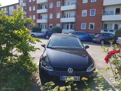 brugt VW Golf 1,4 TSI BMT Comfortline 122HK 5d 6g