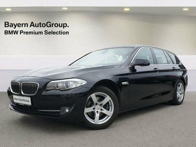 used BMW 520 d 2,0 Touring