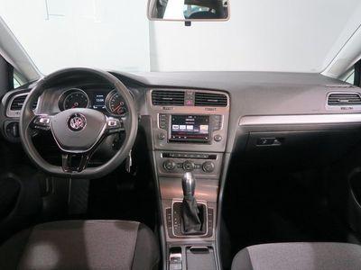 brugt VW Golf VII 1,4 TSi 125 Style DSG BMT