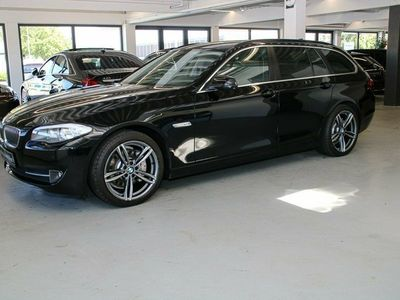 used BMW 525 d 2,0 Touring xDrive aut.