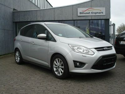 used Ford C-MAX 1,6 TDCi 95 Trend