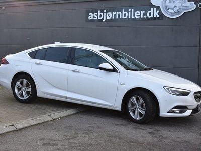 brugt Opel Insignia 1,6 CDTi 136 Innovation GS