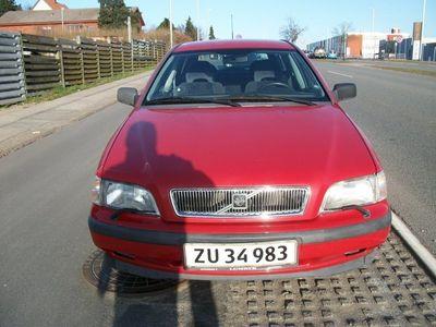 brugt Volvo V40