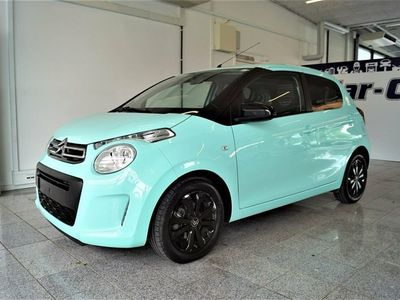 usado Citroën C1 1,2 PT 82 Feel