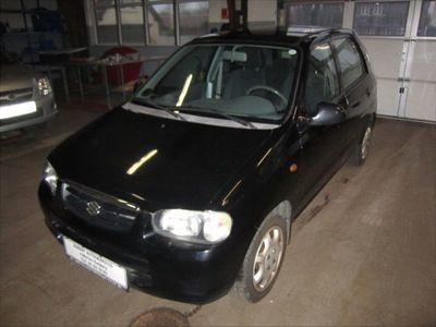 brugt Suzuki Alto