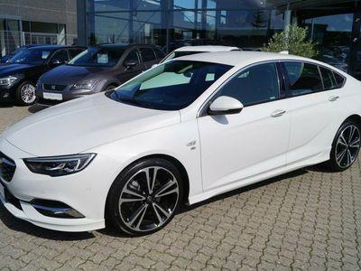 brugt Opel Insignia 2,0 CDTi 170 Innovation GS