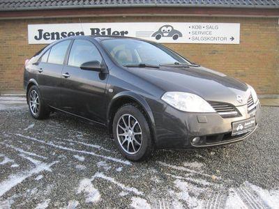 brugt Nissan Primera 1,8 Tekna