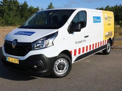 brugt Renault Trafic T29 L2H2 1,6 DCI start/stop 125HK Van 6g